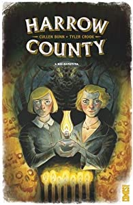 Harrow County, tome 2 : Bis repetita par Tyler Crook