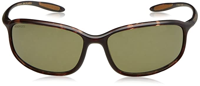 a9a185a35bc Amazon.com  Serengeti Sestriere Adult Polarized Sport Sunglasses  Sports    Outdoors