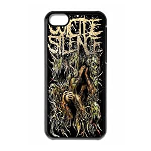 iPhone 5C Phone Case Band Suicide SilenceP797889362