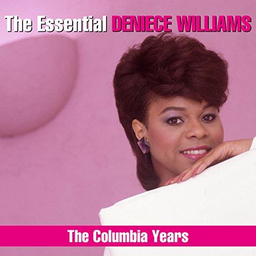 The Essential Deniece Williams...