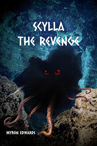 Book: Scylla - The Revenge by Myron Edwards