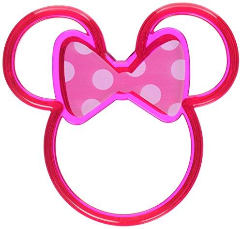 Disney Minnie Mouse Sandwich Crust Cutter ()