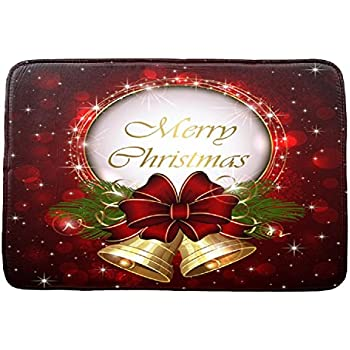 vintage wooden rugs amazoncom kotom decor christmas tree and gifts surrounded by
