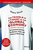 img - for The Travels of A T-Shirt in the Global Economy by Pietra Rivoli (2015-02-01) book / textbook / text book