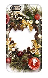 Tpu Case For Iphone 6 With Holiday Christmas