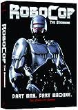 RoboCop The Beginning: The Complete Series