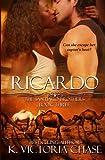 Ricardo, K. Victoria Chase, 1499129106