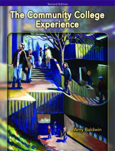 Community College Experience, Brief Edition, The (2nd Edition)