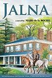 img - for Jalna book / textbook / text book