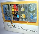 Sketch Book, Peter Hurd, 0804005311