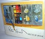 Sketch Book, Peter Hurd, 0804005311
