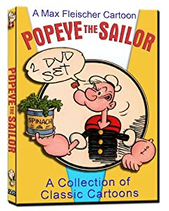 Popeye Collectors Edition