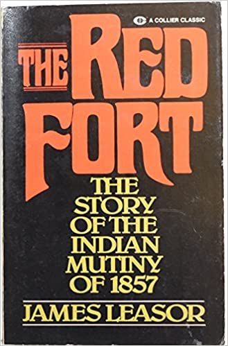 The Red Fort (A Collier classic)