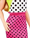 Barbie Fashionistas Doll 13 Dolled Up Dots - Original