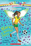 Stacey the Soccer Fairy (Sports Fairies)
