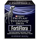 Purina Pro Plan FortiFlora Dog Probiotic Supplement