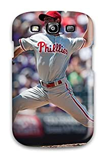 7045530K643605834 philadelphia phillies MLB Sports & Colleges best Samsung Galaxy S3 cases