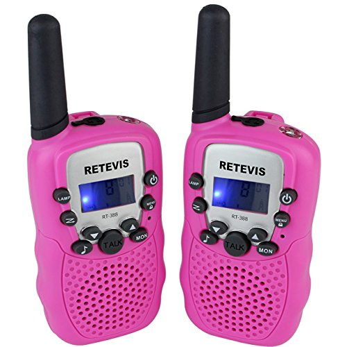 Retevis RT 388 Channel Talkies Children product image