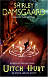 Witch Hunt (Ophelia & Abby Mysteries, No. 4) (Abby and Ophelia Series)