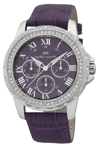 Ladies Watch Catania - Carlo Monti CM600-190
