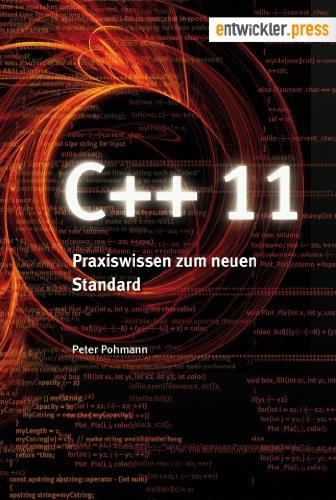 Download C++ 11 Praxiswissen zum neuen Standard (German Edition) Pdf