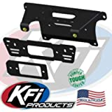 2017 Polaris Ranger XP 900 Winch Mount Standard and Wide 101345