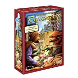 Z-Man Games Carcassonne Expansion 2: Traders & Builders