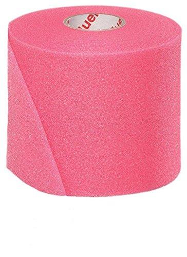 Mueller Underwrap/Prewrap for Athletic Tape - 1 Roll, Pink by (Tape Underwrap)