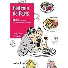 PARIS BISTROT