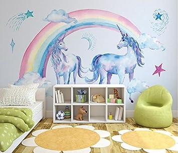 Keshj Toile De Fond Des Enfants 3d Papier Peint Peintures Murales