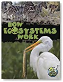 How Ecosystems Work (My Science Library, 3-4)