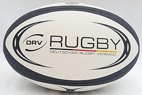 Pelota de rugby Gilbert - Balón de fútbol Alemania revolución ...