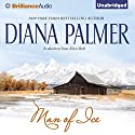Man of Ice Audiobook by Diana Palmer Narrated by Jeff Crawford