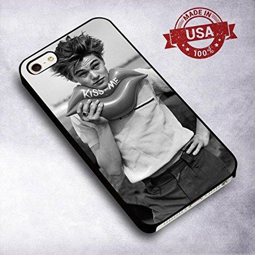 Precious Young Leonardo DiCaprio for Cover Iphone 6 or 6s Case B5V8EG