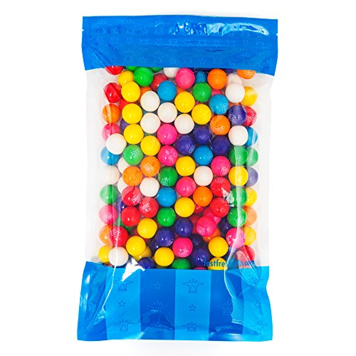 Dubble Bubble Gumball Resealable Guaranteed product image