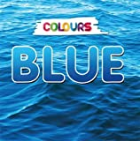 img - for Blue (Colours) book / textbook / text book