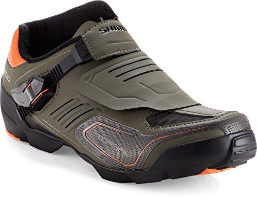Shimano SH-M200 MTB Shoes Army Green