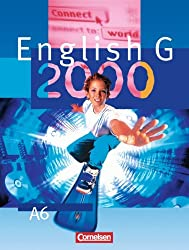 English G 2000 A6: 10. Schuljahr