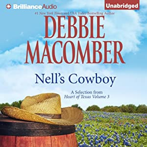 Nell's Cowboy Audiobook