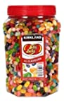 1.8KG AMERICAN JELLY BELLY BEANS JAR...