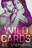 Wild Cards: A Twisted Novel 3: Dark Romance (Standalone) (The Twisted Series)