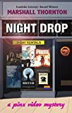 Night Drop (Pinx Video Mysteries Book 1)