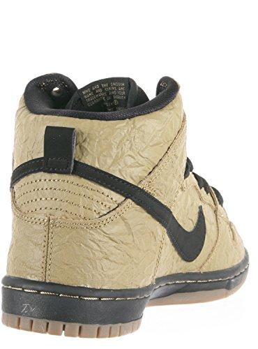 purchase cheap 4b0d4 883c1 ... Zapatillas Nike Dunk High Premium Sb Para Hombre 313171-202 ...
