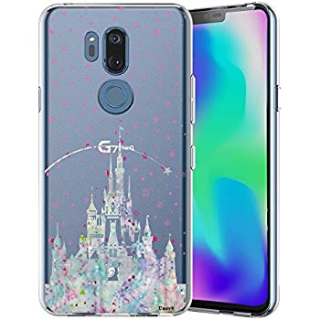 Amazon.com: Cheshire Cat Quotes LG G7 ThinQ Case, IMAGITOUCH ...