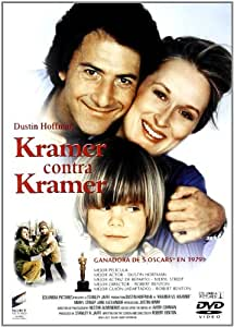 Kramer contra Kramer [DVD]