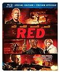 R.E.D. Special Edition (Bilingual) [B...
