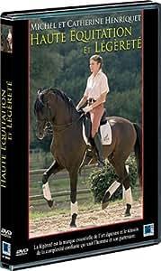 Haute Equitation et Légèreté