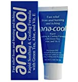 Ana-cool Anti-Itch Hydrocortisone Cream