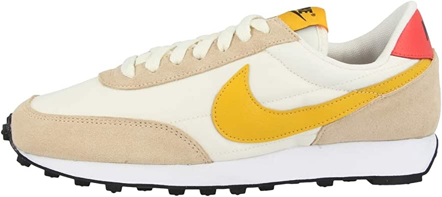 Nike Low Daybreak - Zapatillas deportivas para mujer, color Beige, talla 36 EU: Amazon.es: Zapatos y complementos