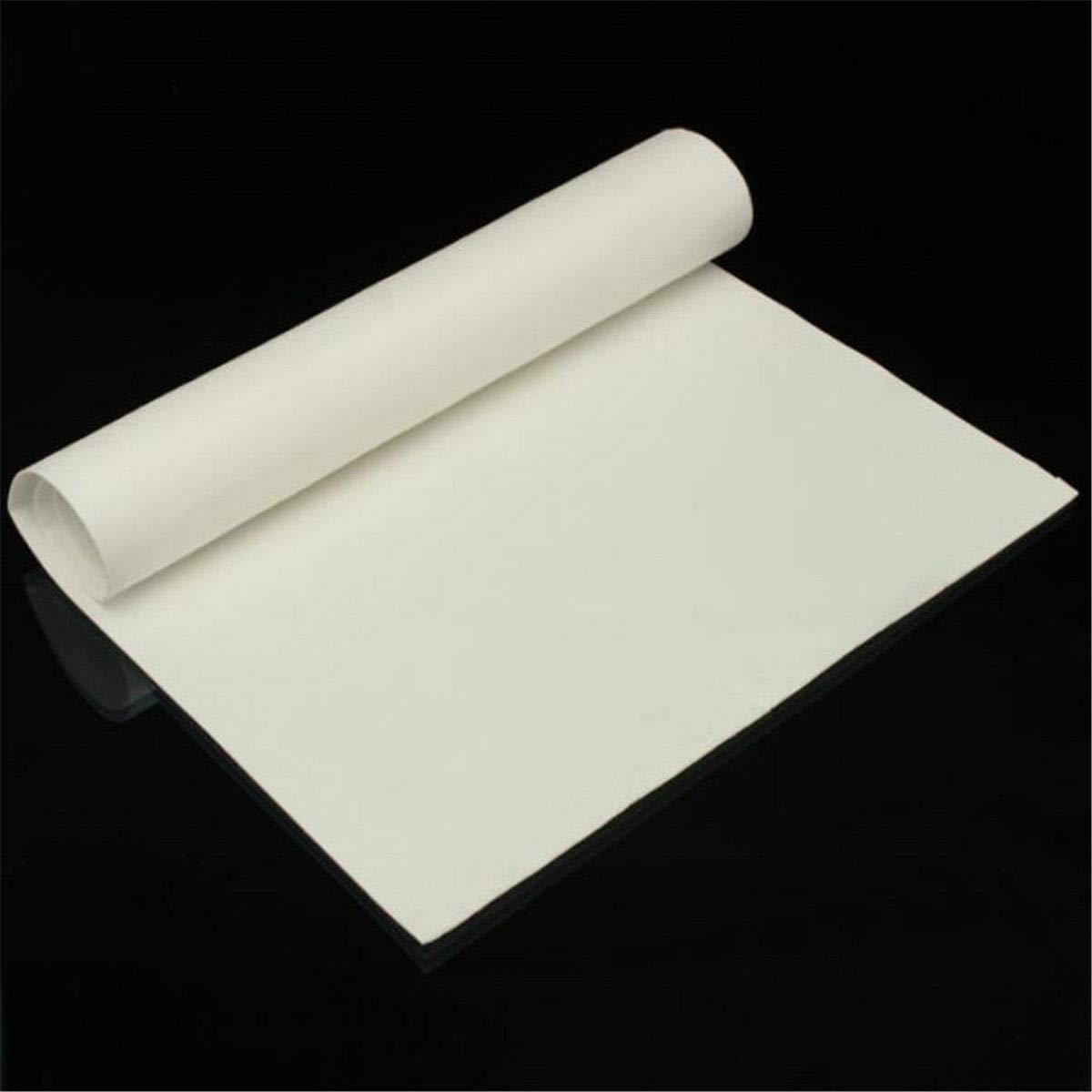New Ceramic Fiber Paper Insulation Blanket for Wood Stoves/Inserts 30cmx61cm Sheet by Meedee